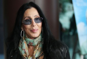 Cher a dyslexic singer and actress who learned with her ears