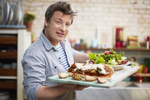 Jamie Oliver the maths of learning with dyslexia