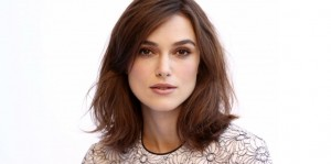 Keira Knightley learning to act with dyslexia
