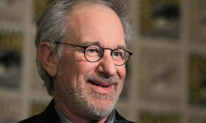 Spielberg used his dyslexia to direct and produce movies
