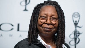 Whoopi Goldberg dyslexic learned to act