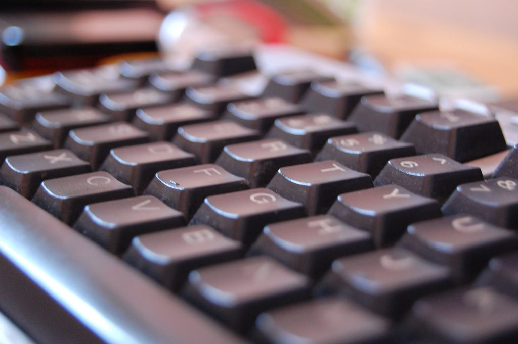 Touch Typing lessons in Smithbrook Tuition Cranleigh