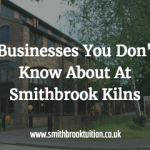 Smithbrook Kilns interesting businesses and craft