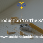 Parents guide to the SATs