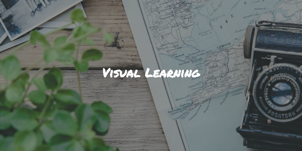 Visual Learning styles and techniques