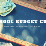 How School Budget Cuts affect children Surrey