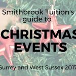 Surrey Christmas events