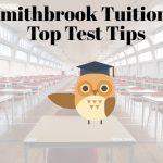 exam preparation tips